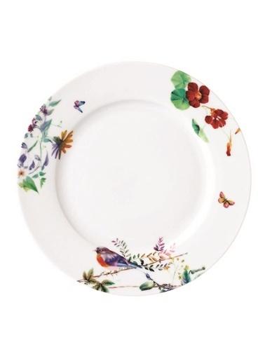 Korkmaz Dream Collection 30 Parça Yuvarlak Kahvaltı Takımı Renkli